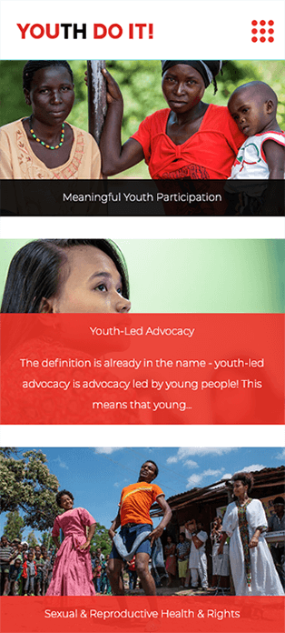 youthdoit screenshot 2